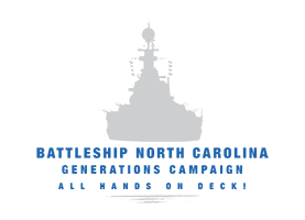 Battleship North Carolina-Corporate Identity