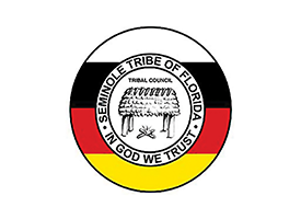 Seminole Tribe of Florida – Digital